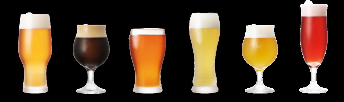 『クラフトビール』で乾杯!!