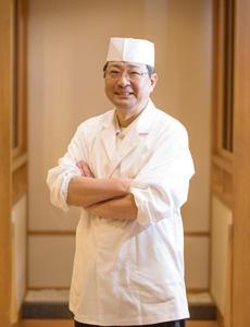 横手セントラルホテル 総料理長 木村 英男